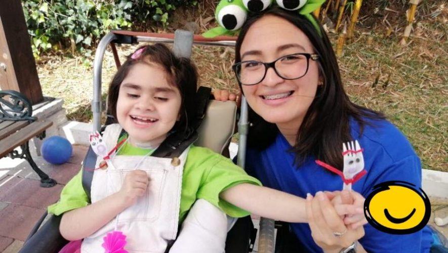 Talleres por el Día de las Personas con Sordoceguera, de FUNDAL | Junio 2020