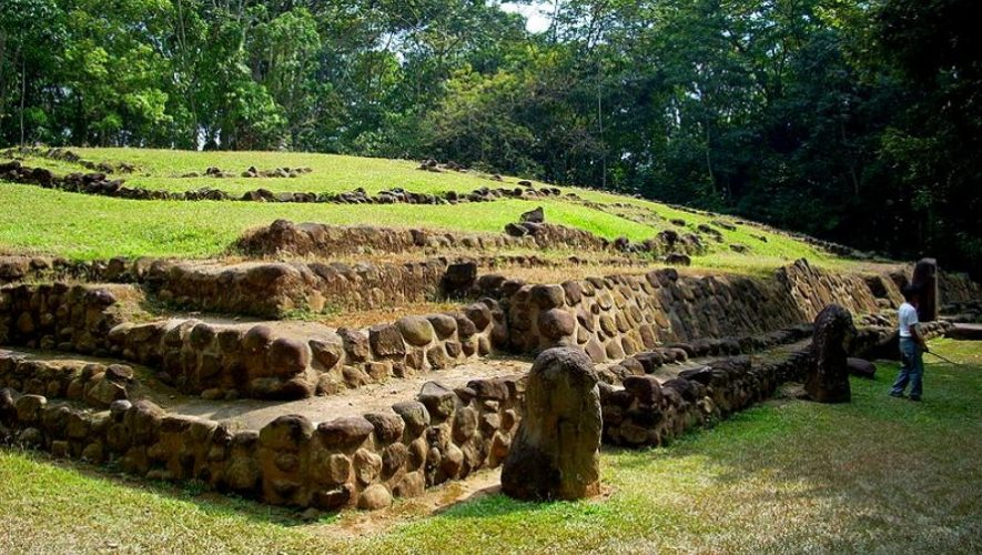 Tour virtual por los sitios arqueológicos cerca de Quetzaltenango | Julio 2020