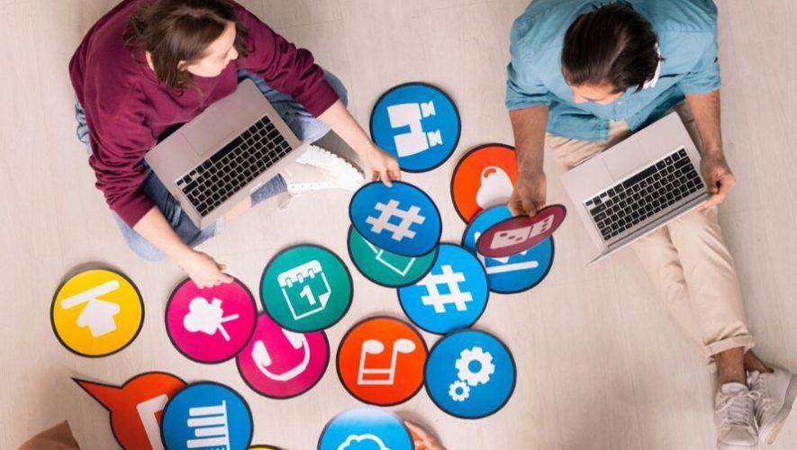 Webinar: Marketing en tiempos de cambio | Junio 2020