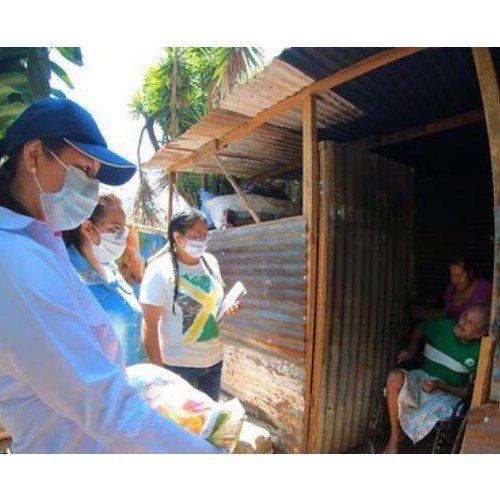 covid-19-clubes-rotarios-guatemala-entregan-viveres-comunidades-guatemaltecas-familias-afectadas-pandemia