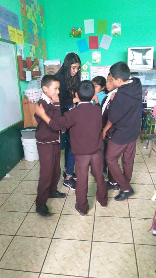 guatemalteca fundó Proyecto Sanik