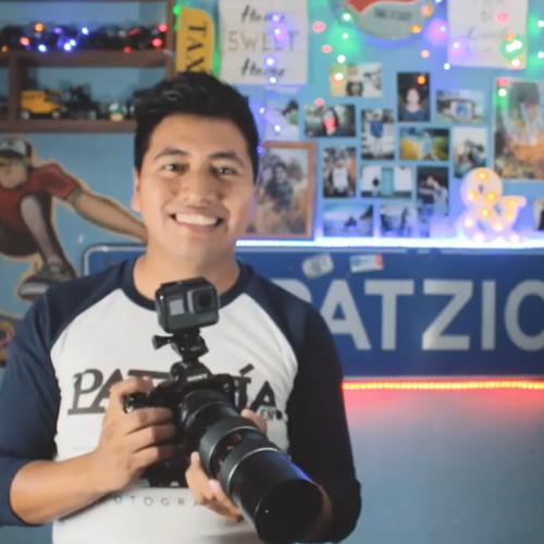 guatemaltecos se unen al #PassTheCameraChallenge para demostrar su talento