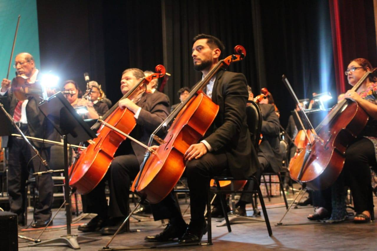 Aporte de Emergencia Temporal al Artista Guatemalteco