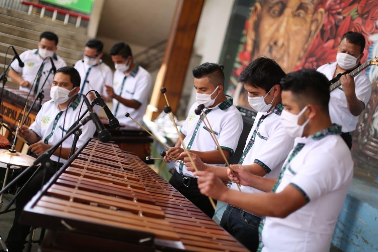 Artistas guatemaltecos podrán optar a Aporte de Emergencia Temporal durante Coronavirus