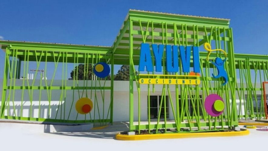 Bingo en línea de Fundación AYUVI | Julio 2020