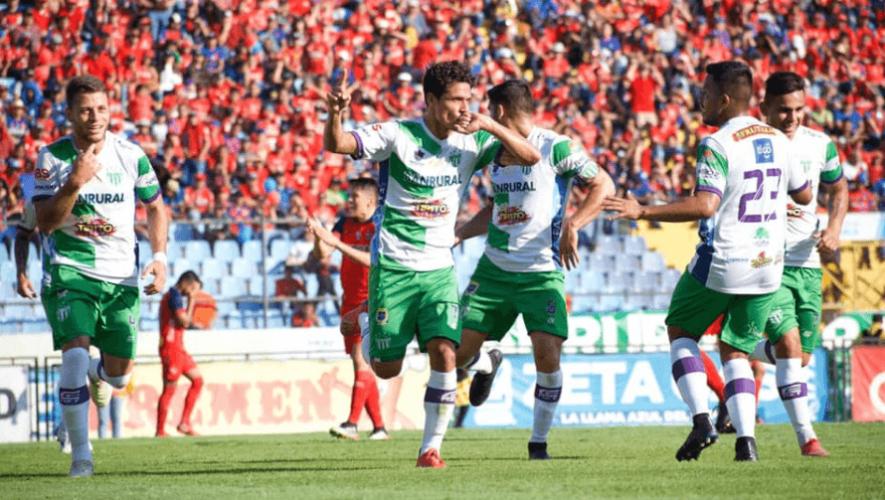COVID-19 Últimas noticias del Torneo Apertura 2020 de la Liga Nacional