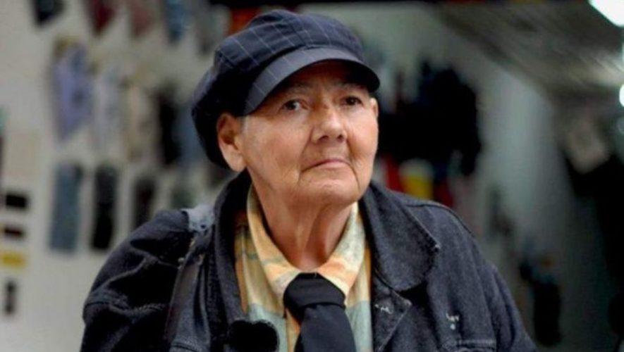 Catafixia Editorial publicará el libro Cariátides de Isabel de los Ángeles Ruano