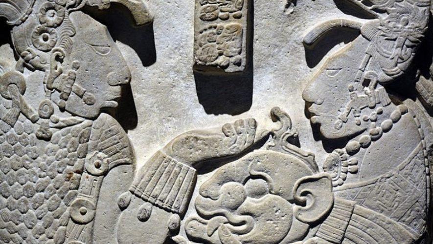 Charlas gratuitas acerca de arqueología maya | Julio 2020