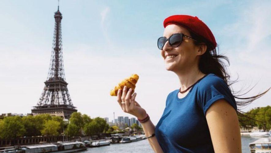 Clase gratuita para aprender francés en casa | Agosto 2020