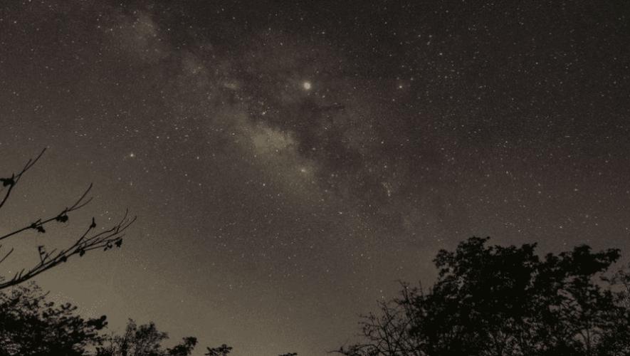 Cómo observar el acercamiento de Júpiter a la Tierra desde Guatemala en julio