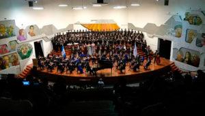 Concierto virtual por el 145 aniversario del Conservatorio Nacional | Agosto 2020