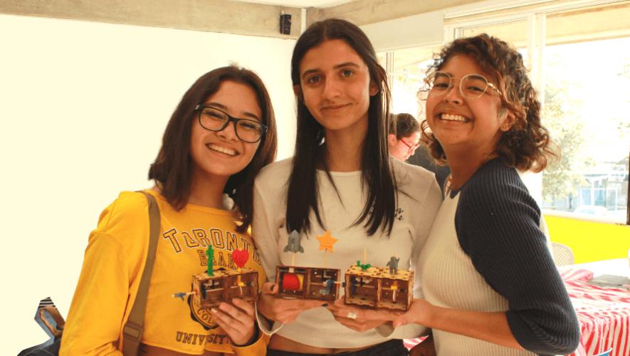 Convocatoria de becas de Ingeniería en línea para guatemaltecas en septiembre de 2020