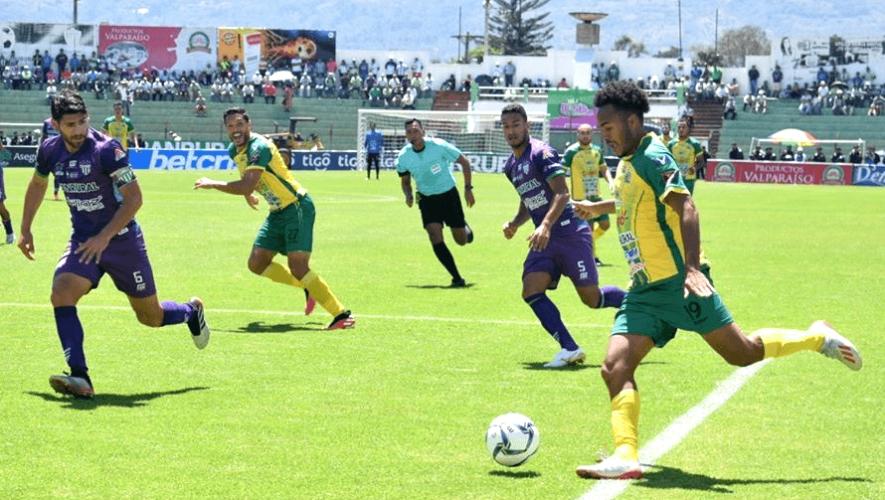 Cuándo empezaría el Torneo Apertura 2020 de la Liga Nacional de Guatemala