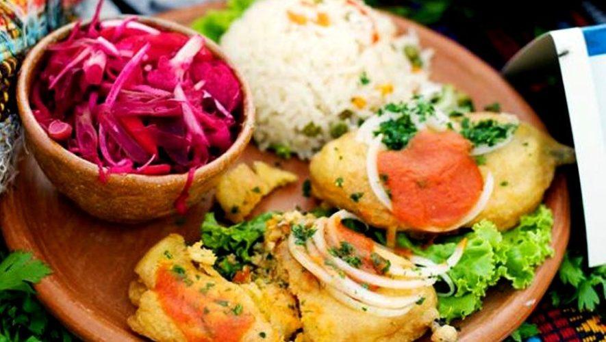 Curso en línea de cocina guatemalteca | Julio 2020