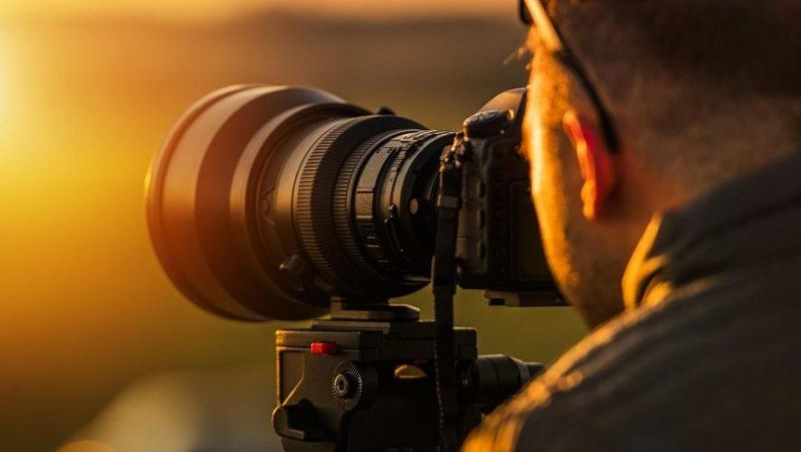 Curso en línea de fotografía | Agosto 2020