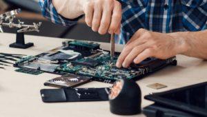 Curso en línea de mantenimiento de computadoras | Agosto 2020