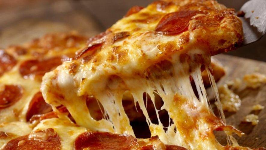 Curso en línea para aprender a hacer pizzas en casa | Julio 2020