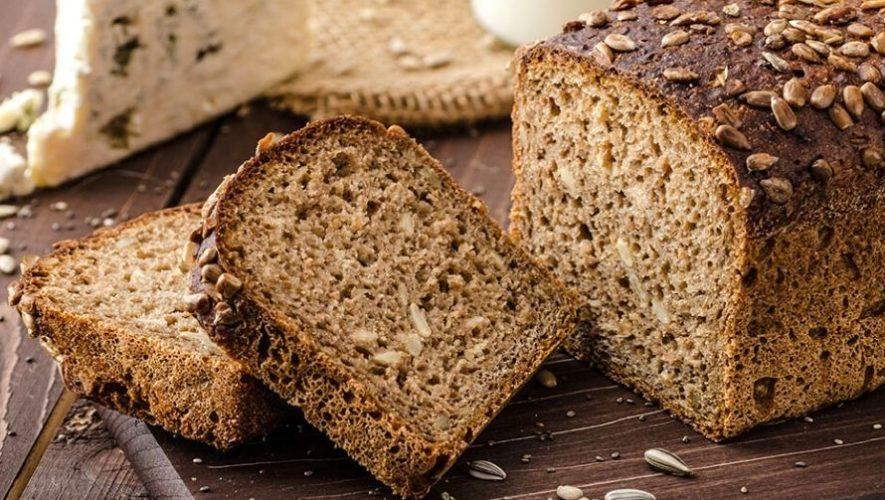 Curso en línea para aprender a preparar pan integral multigrano | Julio 2020