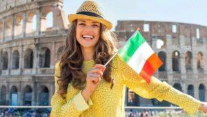 Curso en línea para aprender idioma italiano | Agosto 2020