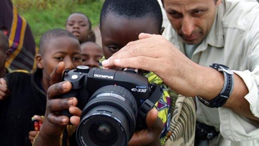 Cursos gratuitos de fotografía de National Geographic | 2020