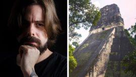 Dross Rotzank, youtuber venezolano, compartió un video del Parque Nacional Tikal