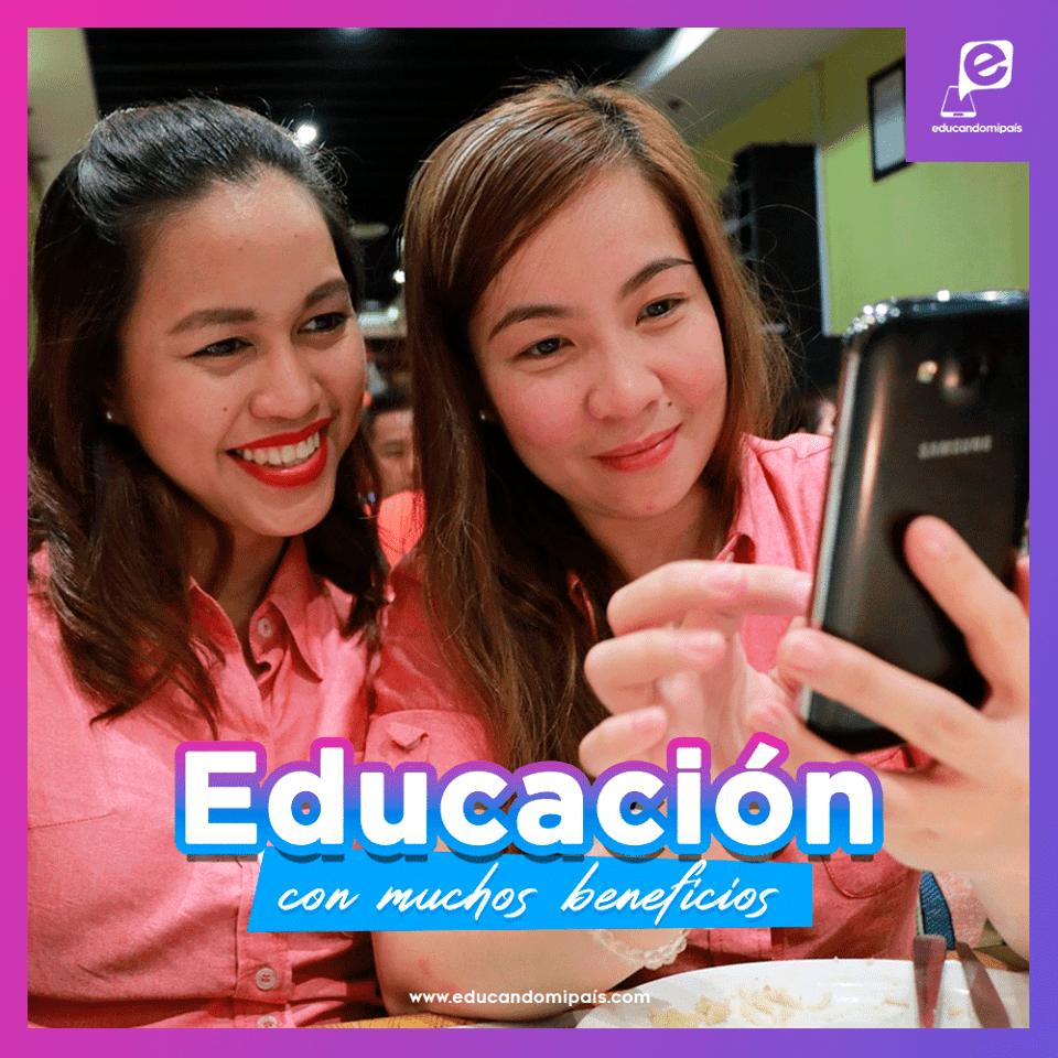Educación al alcance de todos los guatemalteco