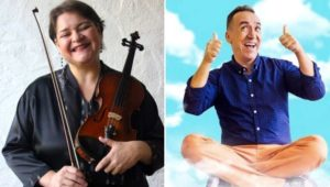 Estreno de la serie guatemalteca Cuarentenazo | Julio 2020