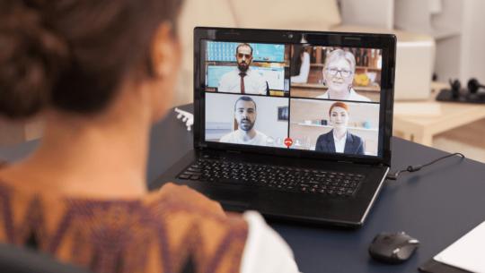 Feria de becas en línea 2020 para estudiar un posgrado en el extranjero
