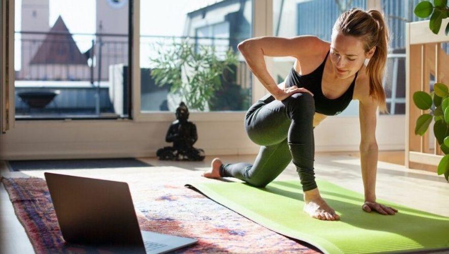 Festival de yoga, meditación y bienestar en línea   Julio 2020