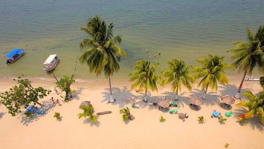 Forbes destacó a Playa Blanca como una de las mejores playas de todo el Caribe - copia