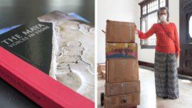 G&T Continental donó más de 450 cajas de libros a bibliotecas guatemaltecas