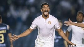 Gerardo Gordillo podría convertirse en jugador del Nuevo Chicago de Argentina