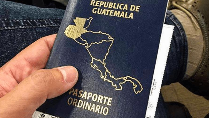 Habilitan nuevo sistema de citas en línea para emisión del pasaporte guatemalteco en 2020