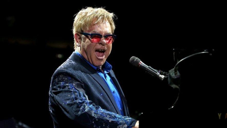 Hora en Guatemala los conciertos gratuitos de Elton John | Julio 2020