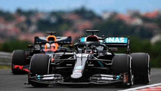 Hora y canales para ver en Guatemala el Gran Premio de Hungría 2020 de la Fórmula 1