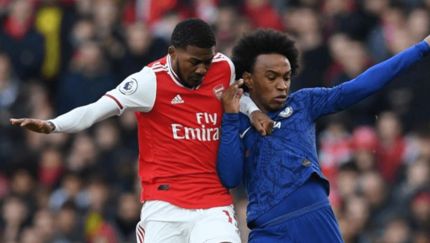 Horario y canal para ver la final Arsenal vs. Chelsea por la FA Cup 2020 de Inglaterra