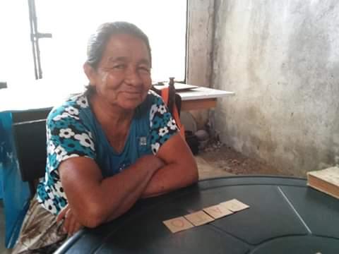 La historia de superación de Dolores Morales