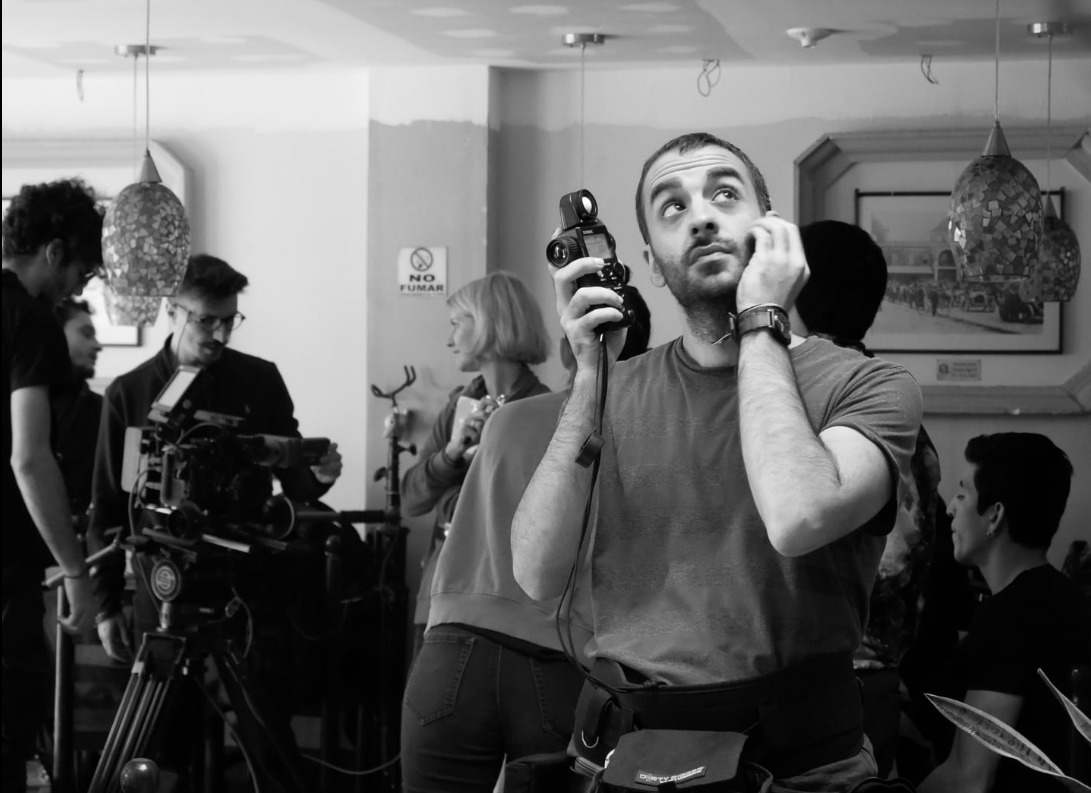 Los Fantasmas ganó como mejor largometraje en Shorts International Film Festival 2020