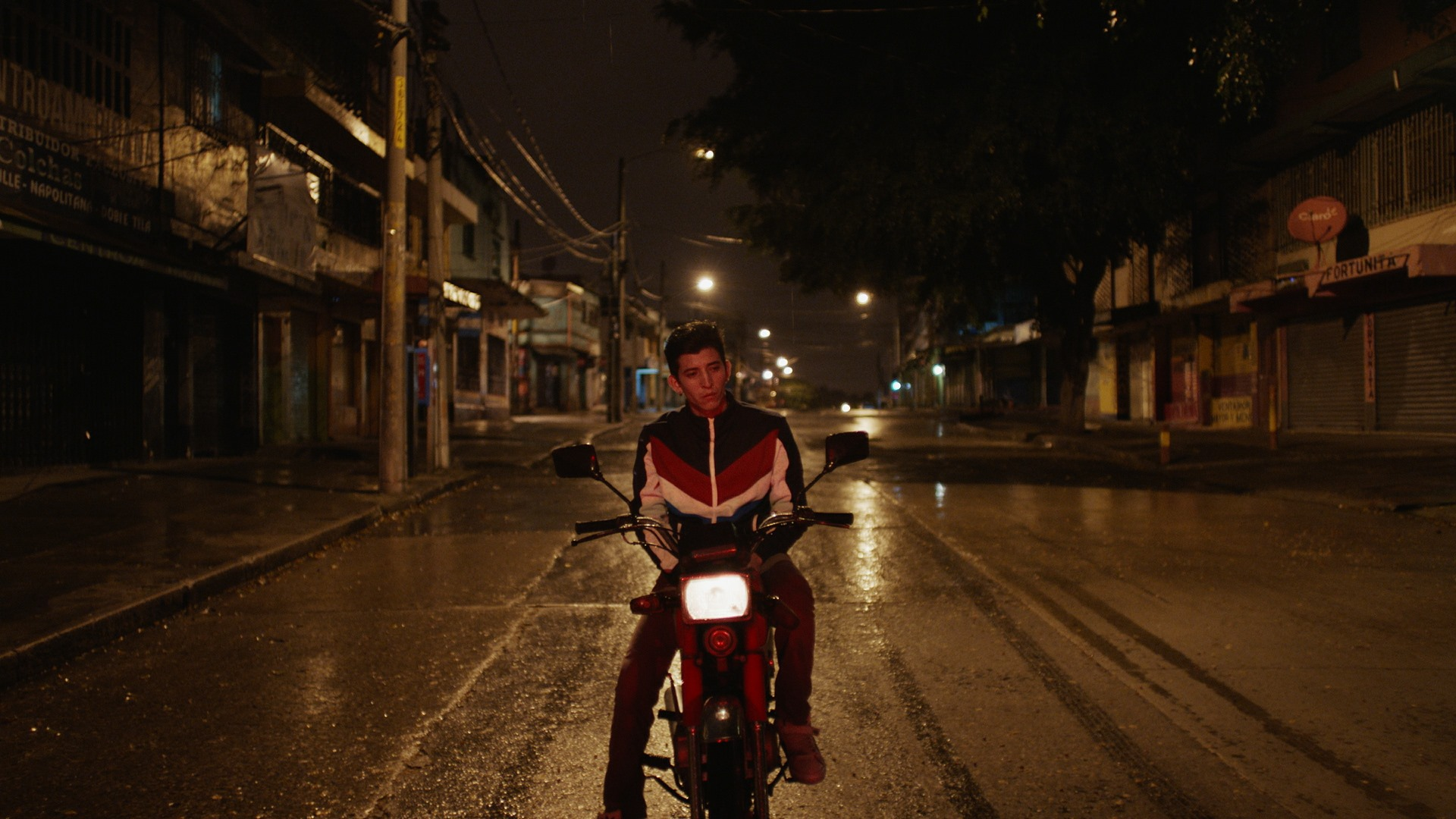 Los Fantasmas ganó como mejor largometraje en Shorts International Film Festival