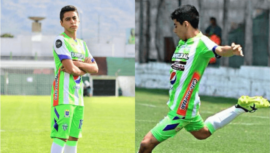 Marco Rosales se une a sus compatriotas al ser anunciado como refuerzo del CF Motril