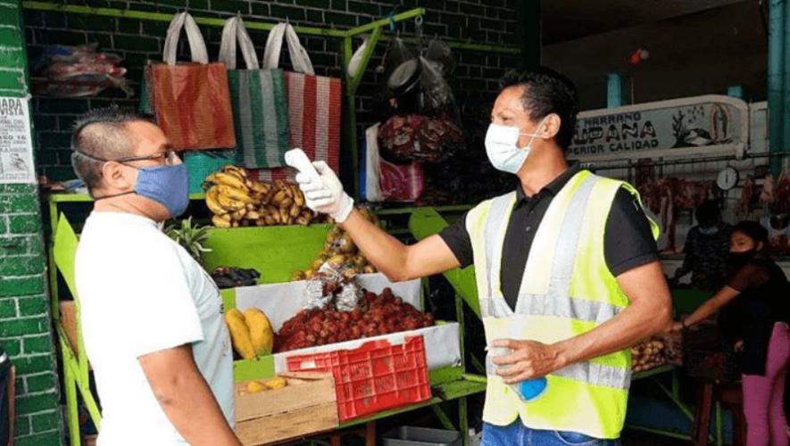 Medidas que se implementarán para la reapertura de mercados y supermercados en julio 2020