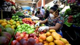 Medidas vigentes de COVID-19 por sectores en Guatemala para agosto 2020