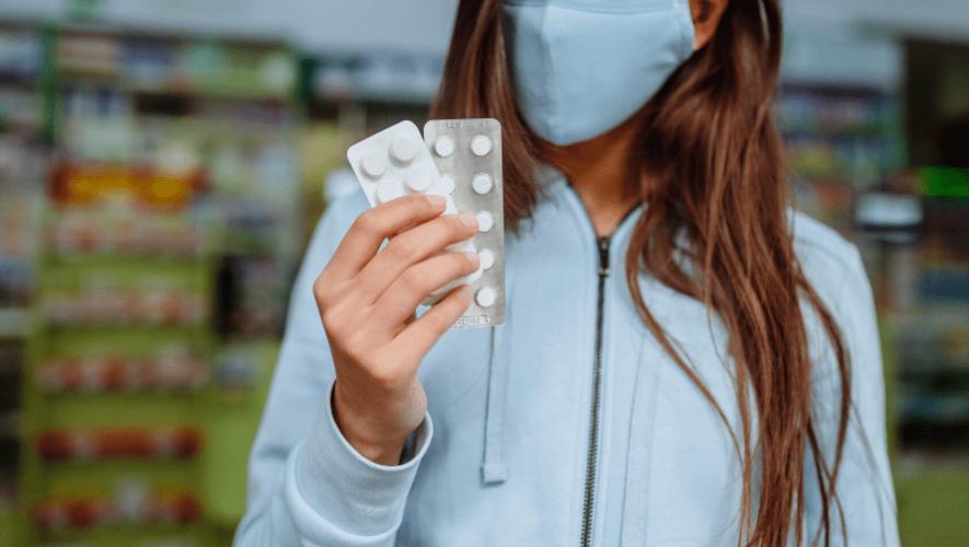 Ministerio de Salud entregará kit de medicamentos a pacientes positivos de COVID-19