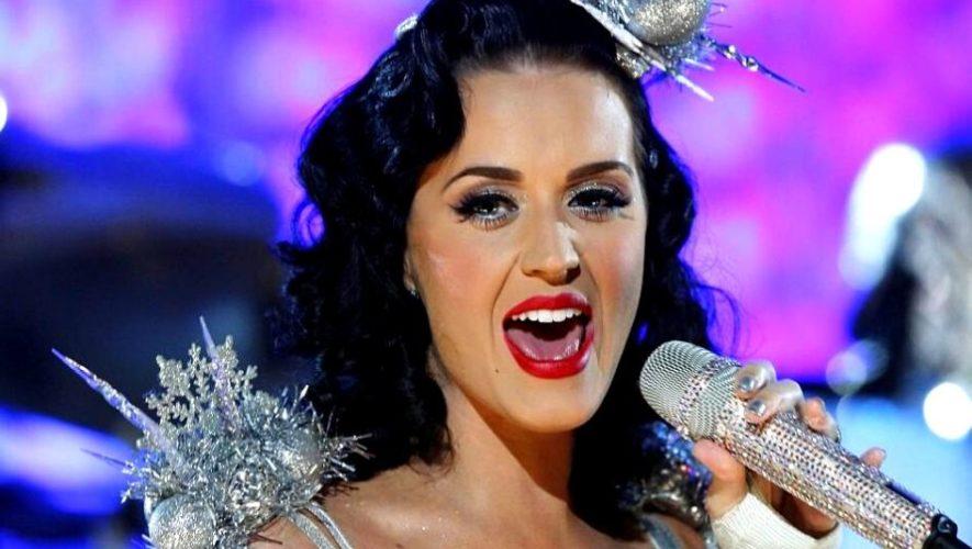 Mira en Guatemala el concierto en línea de Katy Perry | Julio 2020