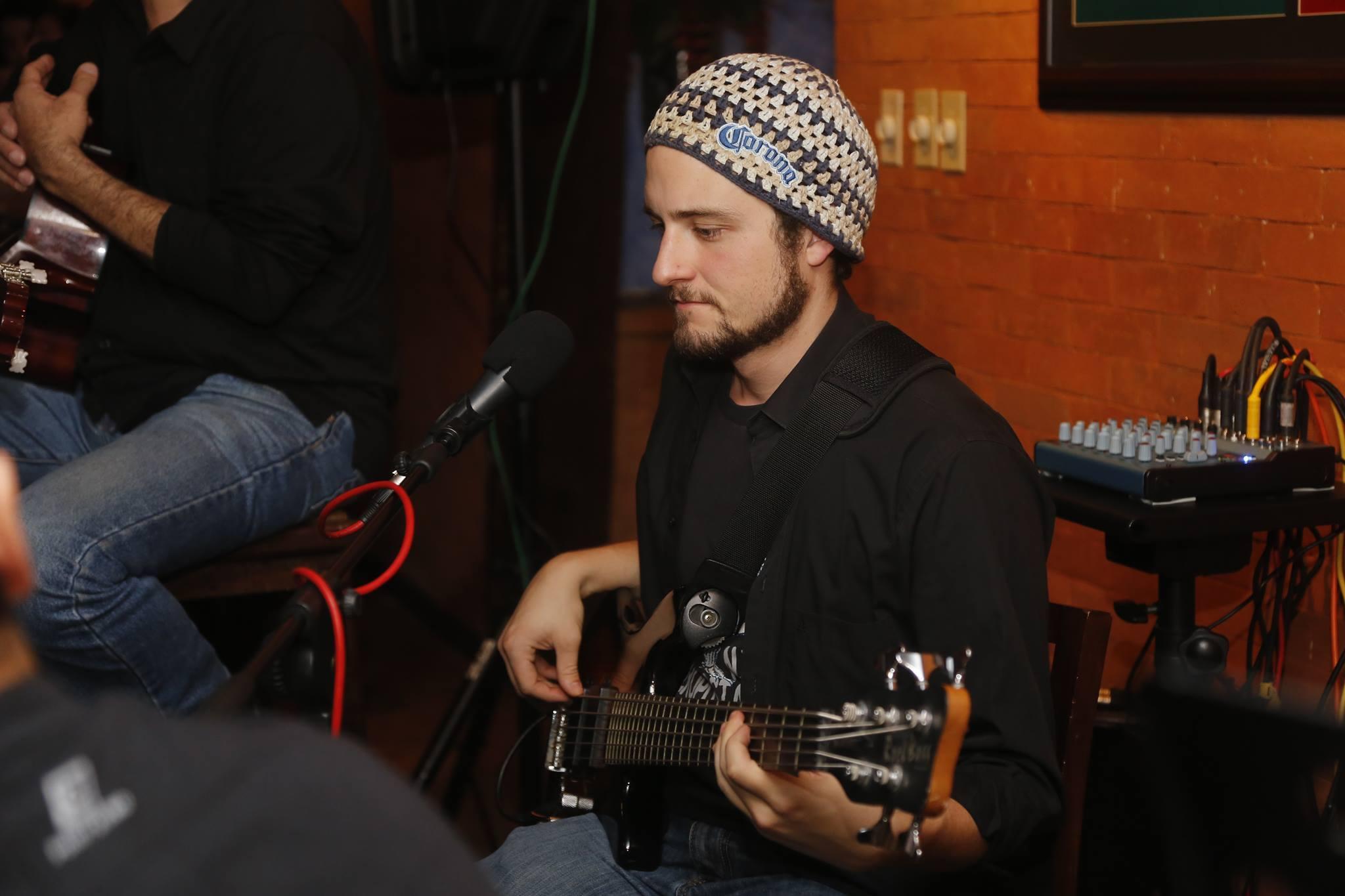 Músico guatemalteco votará como jurado en los Grammys 2020