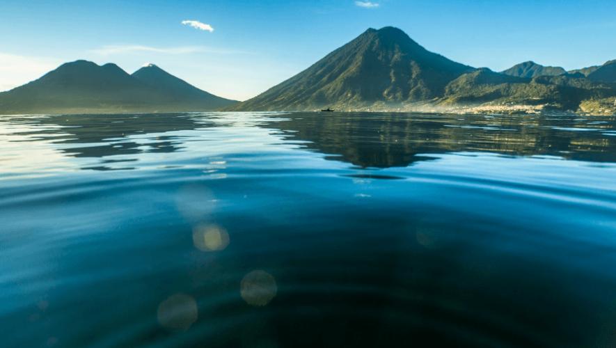 Organización recoge y recicla aceite de cocina para conservar el Lago de Atitlán en Sololá