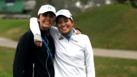 Pilar Echeverria y Valeria Mendizabal regresan a la acción con 3 torneos en Estados Unidos