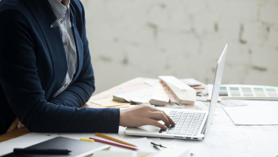 Programa Valentina habilitó plataforma de empleo en línea ante el COVID-19