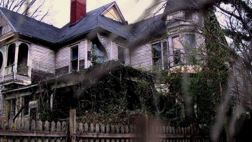 Recorrido en línea por casas embrujadas de Guatemala | Julio 2020