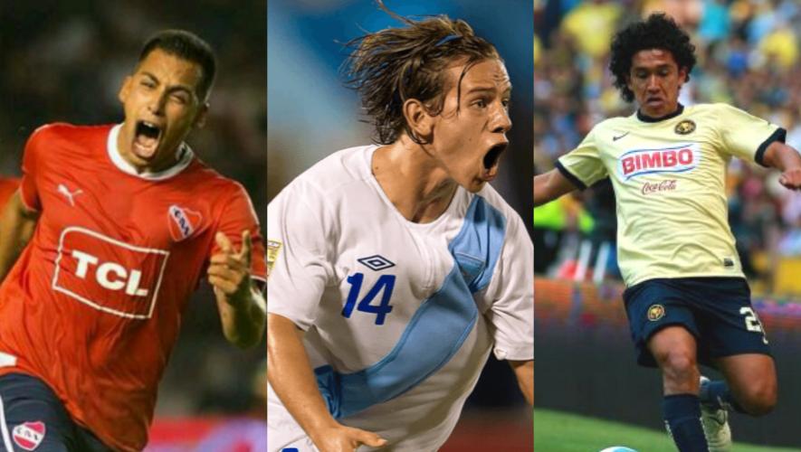 Refuerzos de Cobán Imperial para el Torneo Apertura 2020 de la Liga Nacional